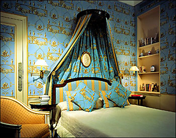 napoloenroom